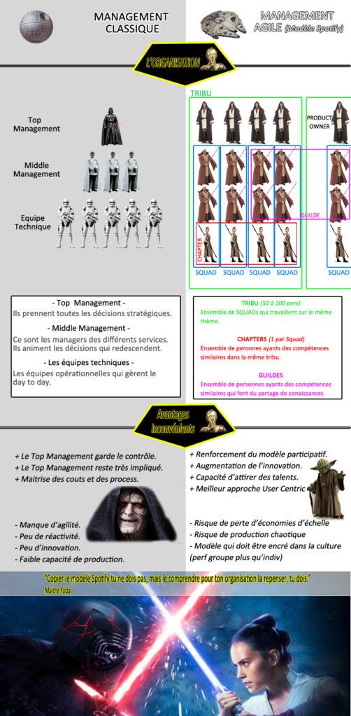 management agile