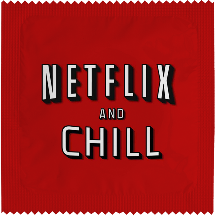 netflix 2015 netfliux and chill