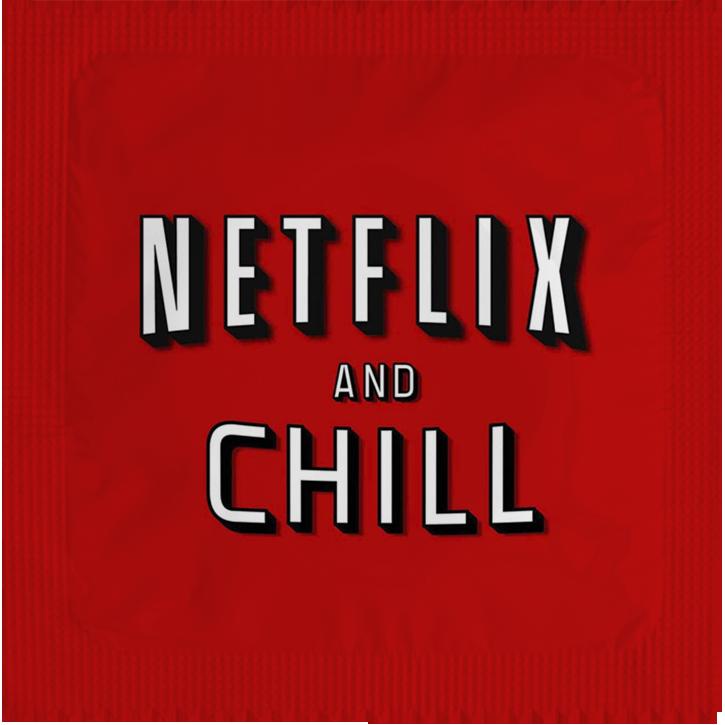 netflix 2015 netfliux and chill