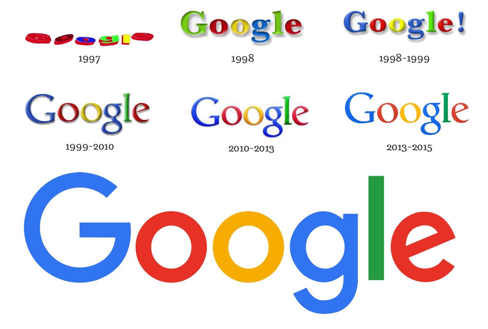 Histoire-du-logo-Google